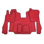 Fußmatte F-CORE FL10 RED