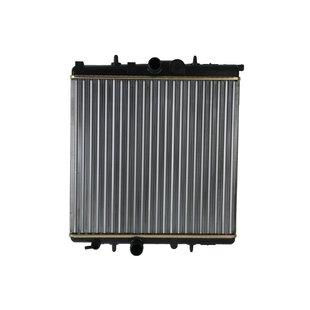 Motorkühlung NISSENS 63708A Kühler