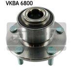 Radlagersatz SKF VKBA 6800