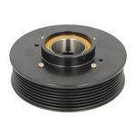 Magnetkupplung, Klimakompressor THERMOTEC KTT040141