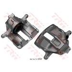 Bremssattel TRW BHW231 Vorne Links AUDI A4 VW PASSAT