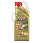 Motoröl CASTROL Edge 0W30, 1 Liter