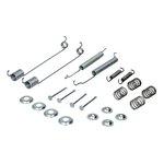 Zubehörsatz, Bremsbacken QUICK BRAKE 105-0768