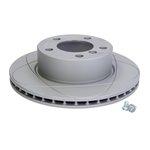 Bremsscheibe, 1 Stück ATE Power Disc vorne 24.0322-0239.1
