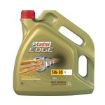 Motoröl CASTROL Edge 5W30 C3 4L