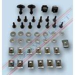 Motorabdeckung REZAW-PLAST RP150110