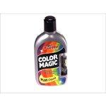 Festwachs TURTLE WAX Turtle Color Magic Plus silber, 500ml