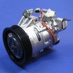 Kompressor, Klimaanlage DENSO DCP50001 generalüberholt