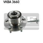 Radlagersatz SKF VKBA 3660