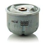 Filtr oleju MANN-FILTER ZR 7001