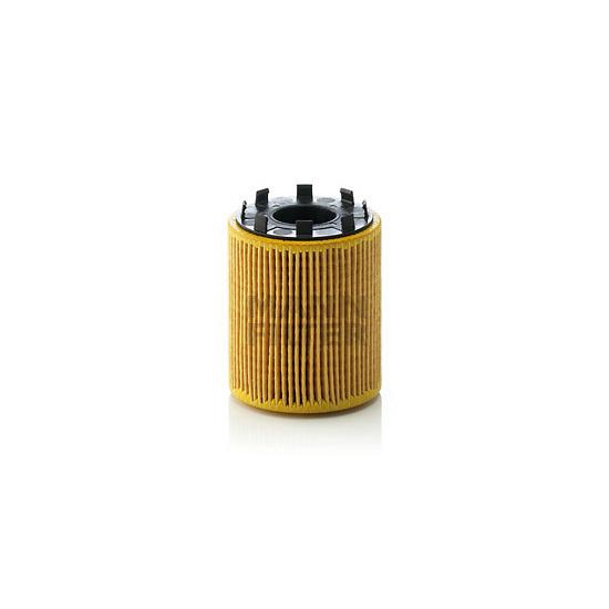Mann-Filter Ölfilter MANN FILTER HU 713/1 x