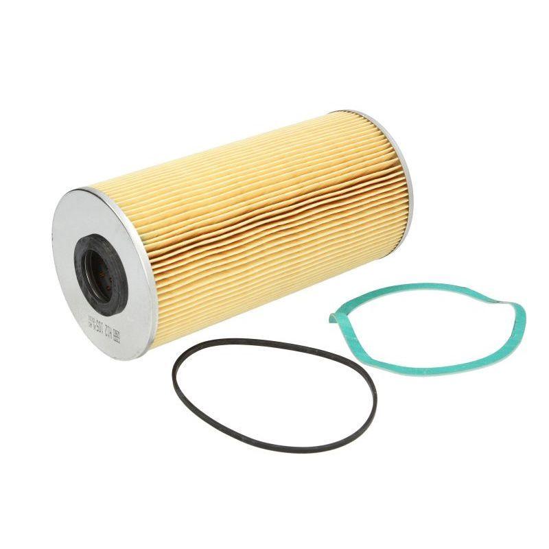 Filter, Arbeitshydraulik MANN FILTER H 12 105 x