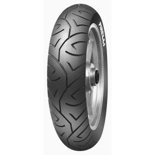PIR1343300 Straßenreifen Pirelli 150/70 - 17 M/C 69H TL Sport Demon hinten