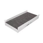 Kabinový filtr s aktivním uhlím FILTRON K 1054A