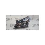 Hauptscheinwerfer VALEO 043021