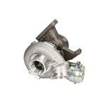 Turbolader GARRETT 709836-0005