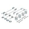 Zubehörsatz, Bremsbacken QUICK BRAKE 105-0750
