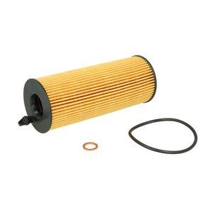 Ölfilter für Schmierung BOSCH F 026 407 072
