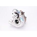 Turbolader KKK 53039880089
