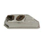 Hydraulikfilter, Automatikgetriebe TOPRAN 113 401 786
