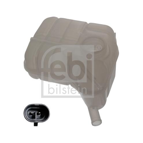 Ausgleichsbehälter, Kühlmittel FEBI 47884