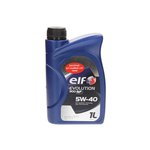 Motoröl ELF Evolution 900 NF 5W40 1 Liter