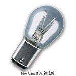 Glühlampe P21/5W OSRAM 4050300525136