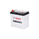 Autobaterie BOSCH Silver S3 12V 45Ah 300A, 0 092 S30 170