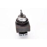 Druckwandler, Turbolader PIERBURG 7.02256.15.0