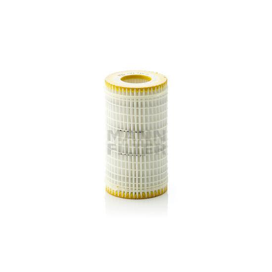 Teilebild Ölfilter MANN FILTER HU 718/5 x