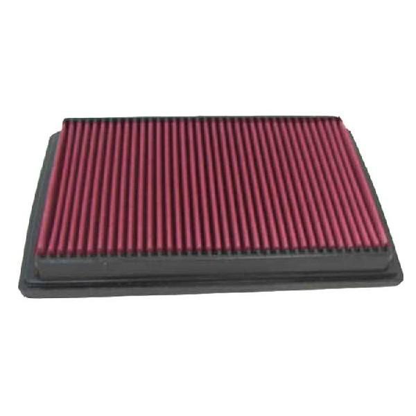 Luftfilter K&N 33-2649 Seat Ibiza/Toledo/Cordoba