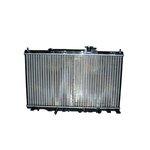 Kühler, Motorkühlung THERMOTEC D74009TT