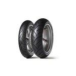 Motorradreifen Dunlop 190/55 ZR 17 (75W) TL ROADSMART  hinten TL (628031)