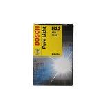 Glühlampe BOSCH H11 (12V 55W) Pure Light
