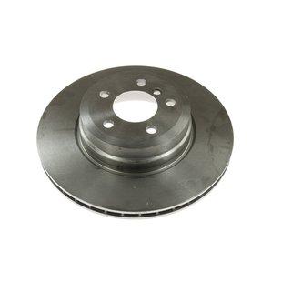 Bremsscheibe TRW DF6070S, 1 Stück