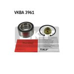 Radlagersatz SKF VKBA 3961