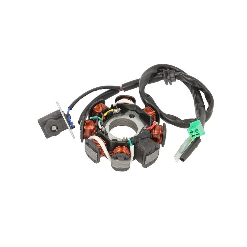 andere Ersatzteile INPARTS IP000501