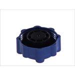 Verschlußdeckel, Kühlmittelbehälter TOPRAN 110 656