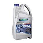 Getriebeöl RAVENOL ATF T-IV Fluid 4 Liter