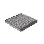 Filtr, vzduch v interiéru VALEO VAL698715