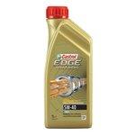 Motoröl CASTROL Edge Turbo Diesel 5W40, 1 Liter