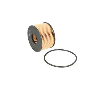 Filtron OE665//1 Ölfilter