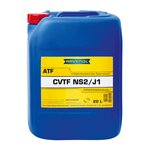 Automatikgetriebeöl RAVENOL CVTF NS2/J1 Fluid RAVENOL 1211114-010-01-999